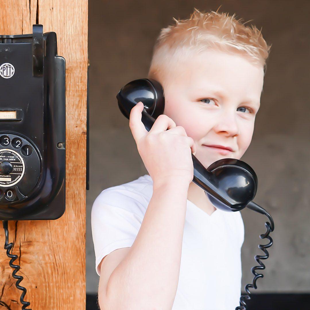Contact opnemen met Het communicatieloket voor mkb bedrijf