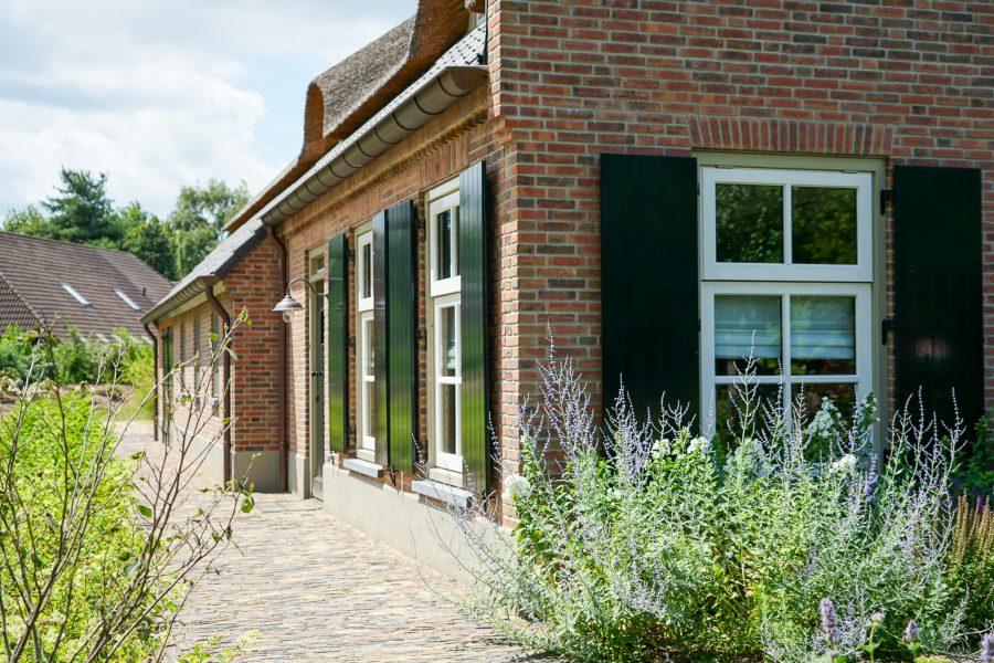 Foto woonboerderij Heeswijk