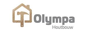 Olympa Houtbouw website
