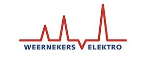 Weernekers Elektro logo